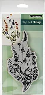 Penny Black PB40676 Cling Stamps-A Floral Twist 3