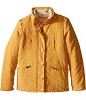 Urban Republic Kids - Peach Finish Microfiber Jacket (Little Kids/Big Kids)
