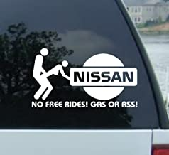 nissan 240sx decals