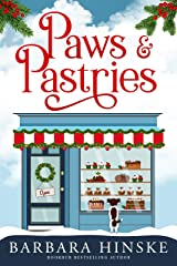 Paws & Pastries Kindle Edition
