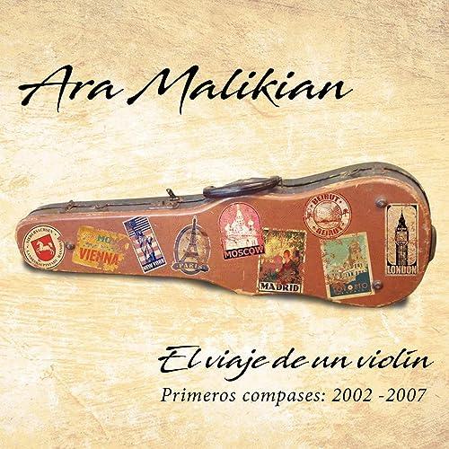 Spanish Dances, Op. 21: No. 2, Habanera de Ara Malikian en Amazon Music - Amazon.es