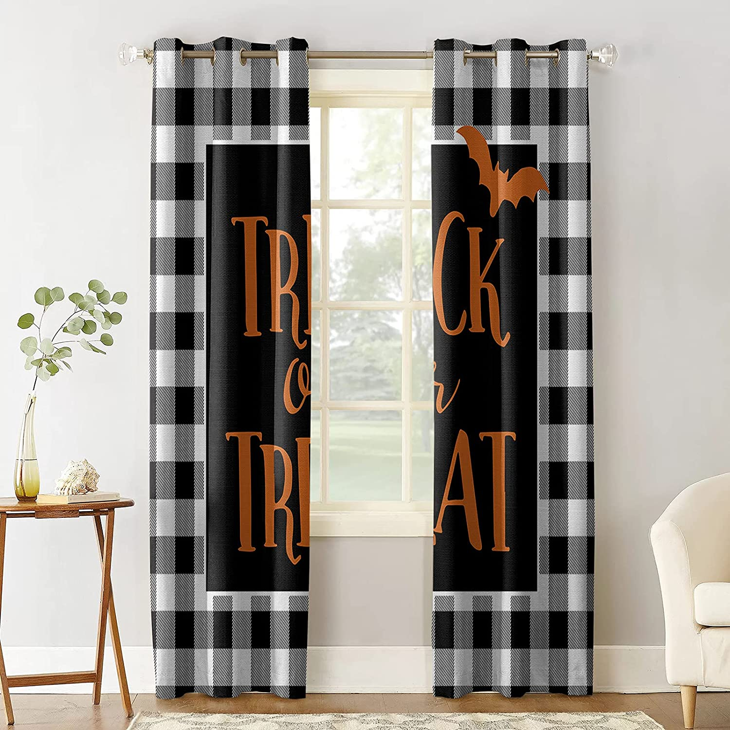 Curtains 42 High quality new x 84 inch Selling and selling for Living Bedroom Room Blackout Dar