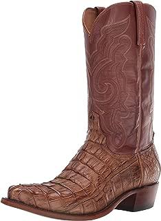 Lucchese Bootmaker Men's Franklin Western Boot