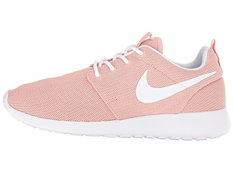 Stardust Nike Roshe Coral One Blanco qtngtrFw