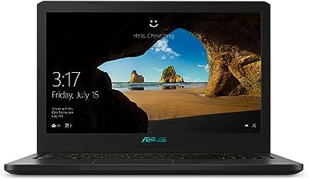 ASUS K570UD-DS74 VivoBook Laptop, i7-8550U, GTX 1050 2GB, 8GB