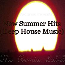 New Summer Hits (Deep House Music Album Compilation)