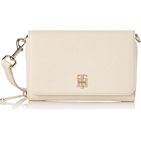 Tommy Hilfiger Damen Th Soft Small Crossover Crossovers, M