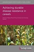 Achieving durable disease resistance in cereals (English Edition)