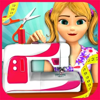 DIY Fashion Diva Designer - Tailor your Outfits in your Boutique Studio