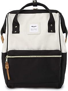 Himawari School Laptop Backpack for College Large 15.6 inch Computer Notebook Bag Travel Business Backpack for Men Women(...