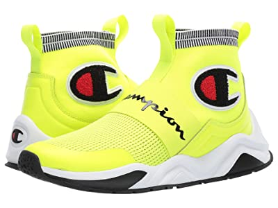 Champion Rally Pro (Neon Light/Black) Men
