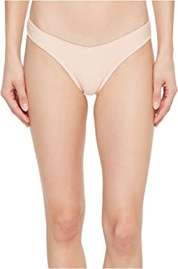 Billabong - Tanlines Hike Bikini Bottom