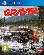 GRAVEL PlayStation 4 by Milestone