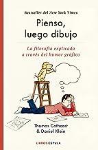 Pienso, luego dibujo (Varios) (Spanish Edition)
