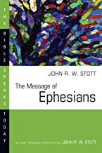 bible speaks today commentary