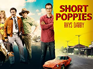 Short Poppies