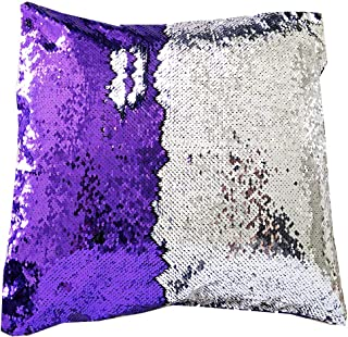 Best sequin name pillow Reviews