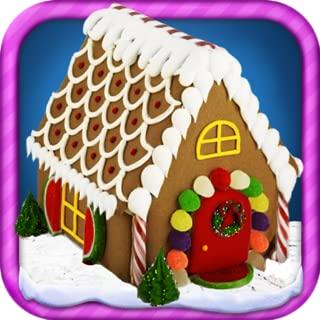 Gingerbread House Maker!