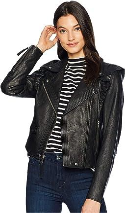 Annika Moto Jacket
