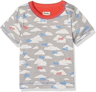 Hatley Baby-Jungen Shirt Hemd mit Button-Down-Kragen