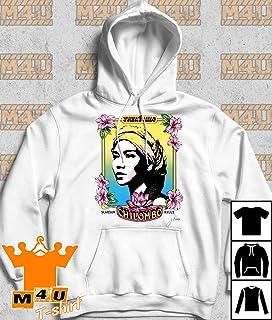 Jhene Aiko Chilombo Signed Litho T-Shirt, Birthday gift shirt, Gift shirt, Hoodie