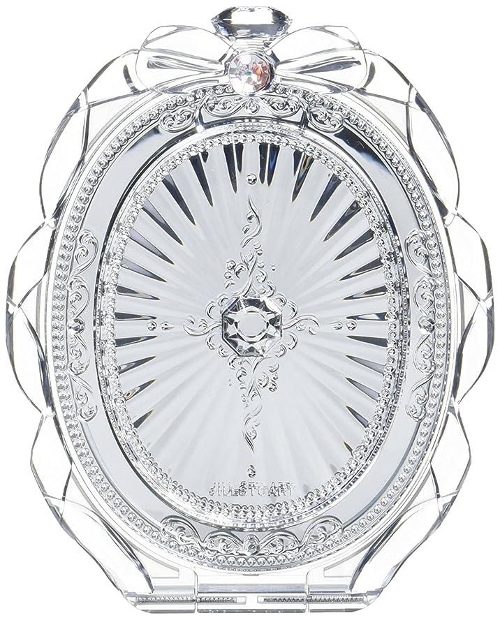 チェリー税金ドル【名入れ対応可】ジルスチュアート JILL STUART ミラー 鏡 手鏡 Compact Mirror 2 ジルスチュアート 丸型 コンパクトミラー 2 23579
