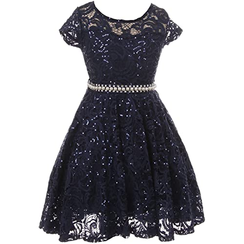 Toddler Black And Silver Dresses Amazon