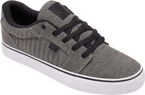 Black/Black/Grey