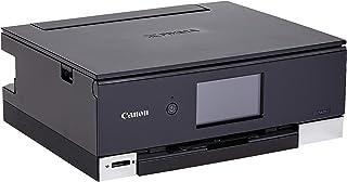 Canon TS8370 PIXMA Inkjet Printer Black
