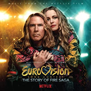 Songs Ever Eurovision