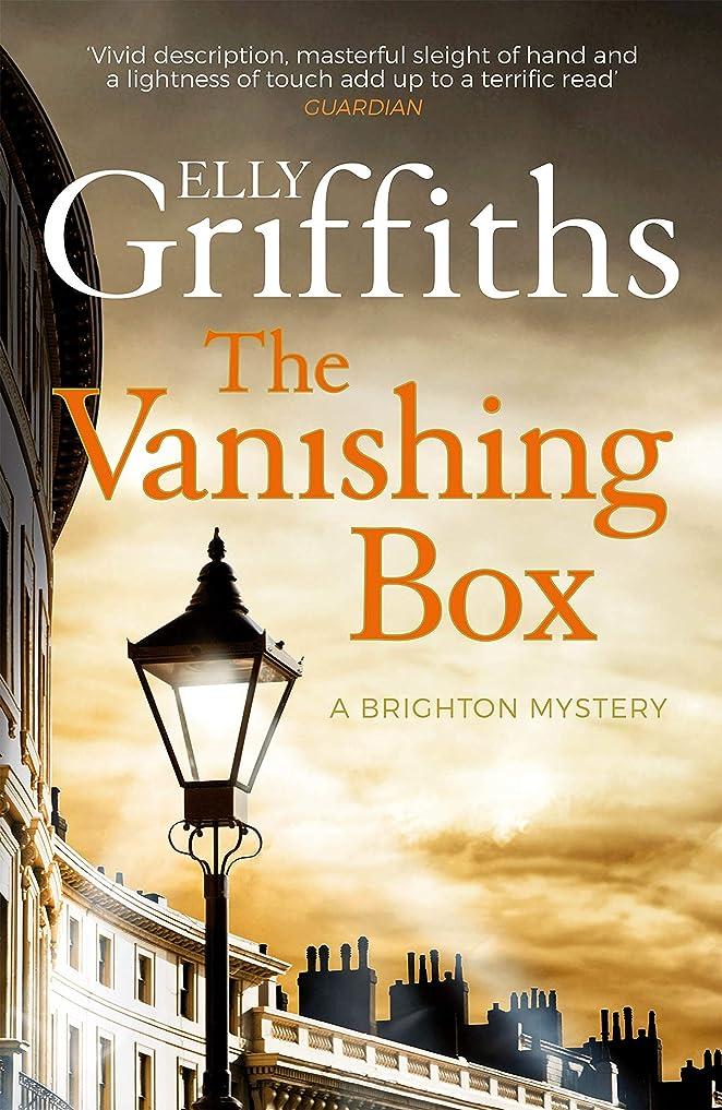 退院命題高めるThe Vanishing Box: The Brighton Mysteries 4