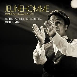 piano concerto no 9 jeunehomme