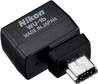 Nikon WU-1B 54 Mbit/s - Accesorio de Red (Inalámbrico y alámbrico 802.11g 54 Mbit/s Negro)