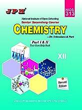 Chemistry Part I & II Text-cum-Help Book