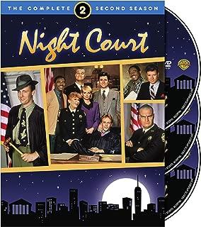 Night Court:S2 (DVD)
