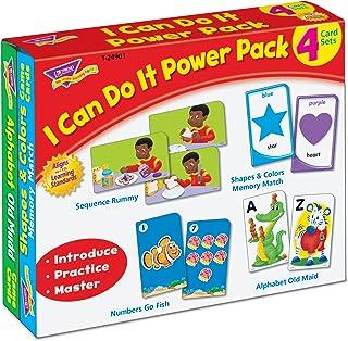 TREND enterprises, Inc. I Can Do It Power Pack