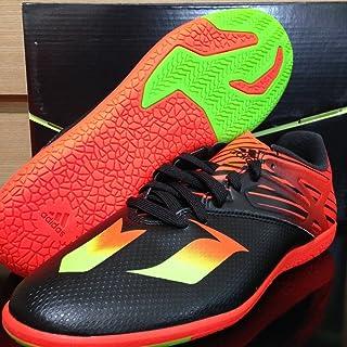adidas アディダス ジュニア フットサル トレシュー サッカーシューズ メッシ 15.3 IN J 24.5cm
