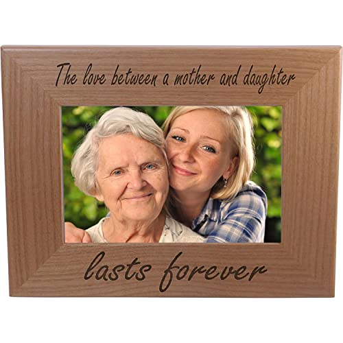 Mother Daughter Picture Frame Amazoncom