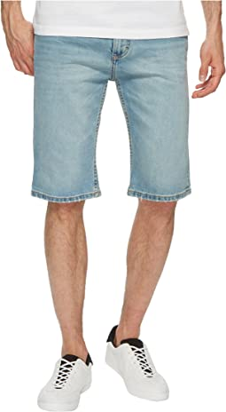 Calvin Klein Jeans Five-Pocket Shorts