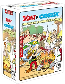 Best asterix card game Reviews