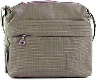 Mandarina Duck MD20 Crossover Bag M Military Olive