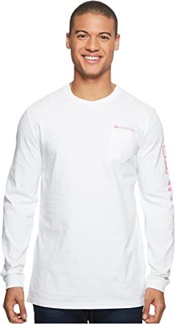 Quiksilver - Omni Hazard Long Sleeve Tee
