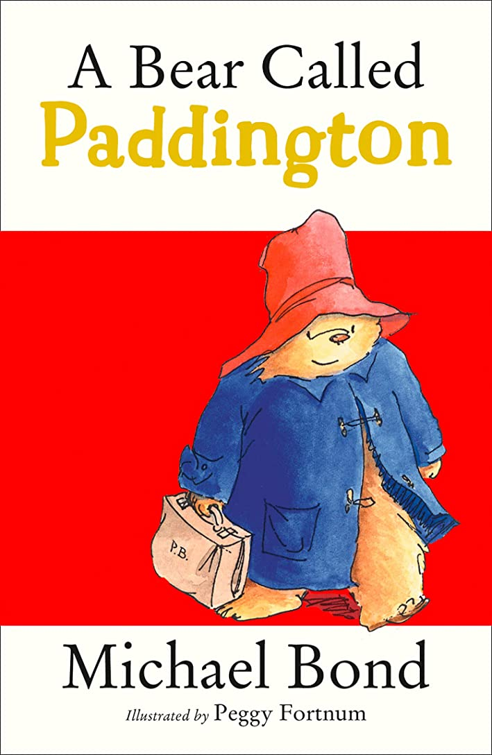 美容師協力宗教A Bear Called Paddington (Paddington Bear Book 1) (English Edition)