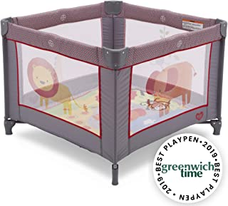 Best largest play yard Reviews