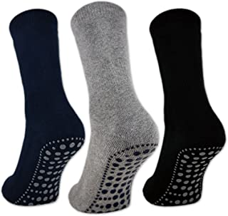 Sockenkauf24 8600 - 3 o 6 pares de calcetines para hombre y
