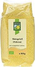 Bohlsener Mühle Maisgriess Polenta, 6er Pack 6 x 500 g  - Bio