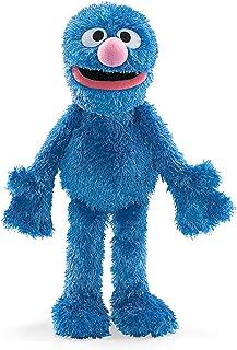 Sesame St -  Grover Soft Toy 30cmStuffed Plush Toy,37 x 18 x 20cm