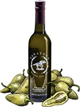 Saratoga Olive Oil Company Jalapeno White Balsamic Vinegar 200ml (6.8oz)