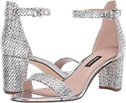 Pruce Block Heeled Sandal