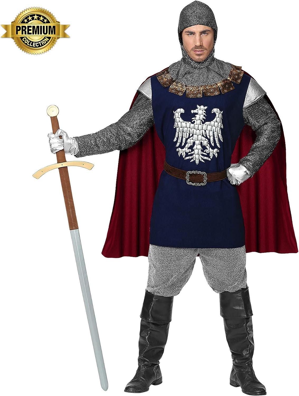 Widmann Srl-WDM08144 VD-Herren-Kostüm für Erwachsene, mehrfarbig, WDM08144 B07JG8FLQG Ich kann es nicht ablegen | Zu einem erschwinglichen Preis